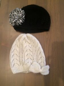 Girl sz 2-3 hats