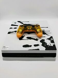 Good Condition PS4 Pro 1TB With 1xController Power and HDMI Cables