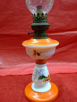 Lamps Ad Olio Vatican
