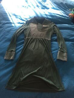 Funky boho style dress - size small City North Canberra Preview