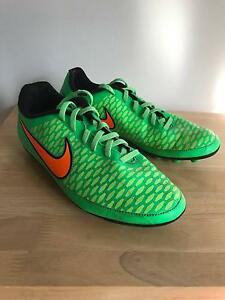 Nike Football boots Heathridge Joondalup Area Preview