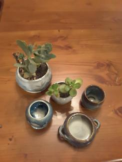 Pottery - Locally Handmade