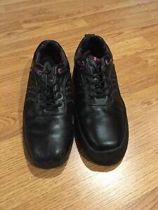 Goldline Curling Shoes