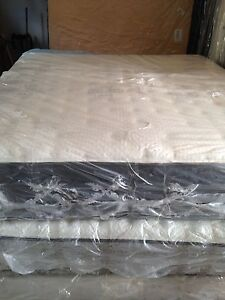 New Brand Name Kind & Queen Mattresses.