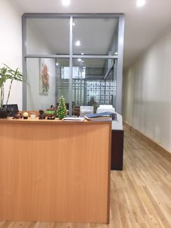 1 Private office for Lease with Main Road Exposure