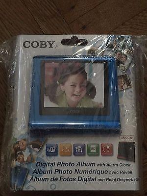 Цифровая фоторамка COBY - DIGITAL PHOTO
