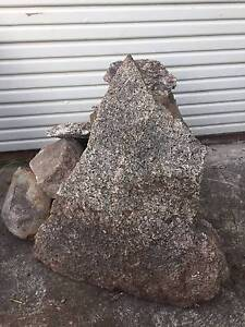 Sandstone bush garden rocks - FREE at Dee Why Dee Why Manly Area Preview