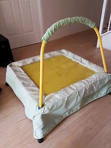 Kids toddler trampoline Old Toongabbie Parramatta Area Preview