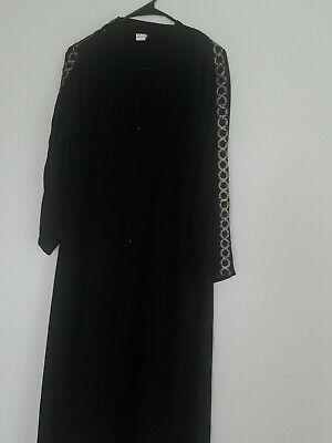 Islamic abaya muslim women