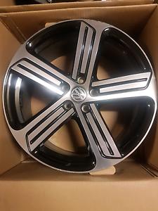 "19 inch VW Golf R mk7 ""Cadiz"" rims Liverpool Liverpool Area Preview"