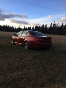 2006 jetta tdi for sale or parts project