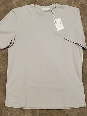 Helmut Lang Embroidered T Shirt Size Large