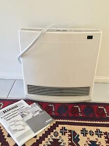 RINNAI Dynamo 15 Natural Gas Heater (White) Warriewood Pittwater Area Preview