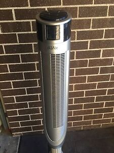 Omega Altise 360 Rotating Fan Warriewood Pittwater Area Preview