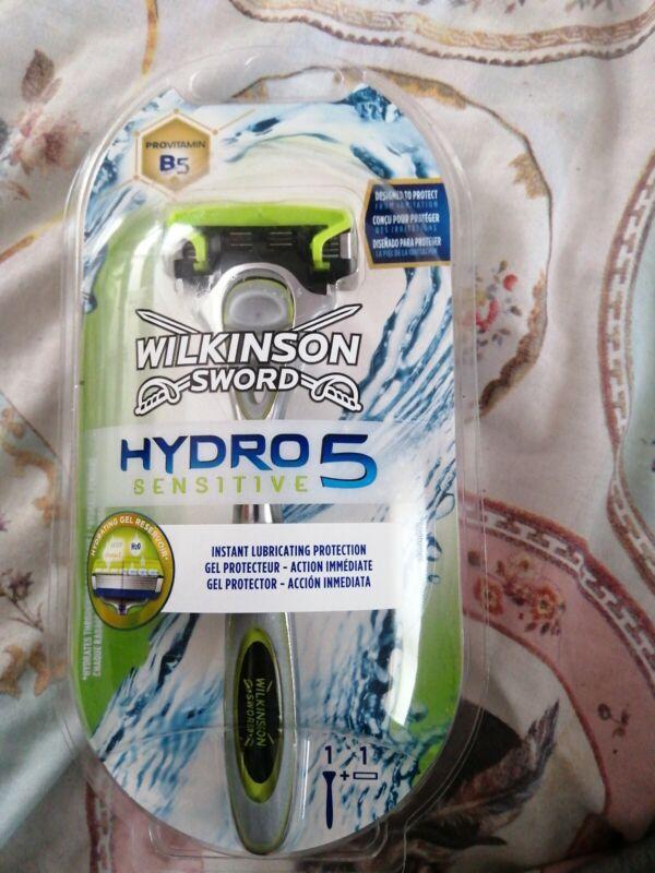 Wilkinson+Sword+Hydro+5+Sensitive+Razor