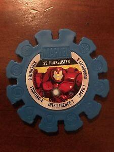 Hulkbuster disc - rare Clayton Monash Area Preview
