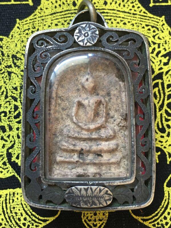 Phra Somdej Wat Rakhang ,Phim Yai , Yr2407 Buddha