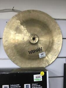 Wuhan Cymbal