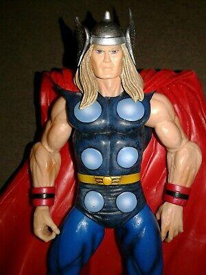 Marvel Select Thor figure