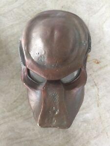 Predator 2 City Hunter Bio Mask Prop Replica Not Sideshow