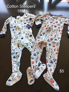 Assorted Baby Boy Clothing