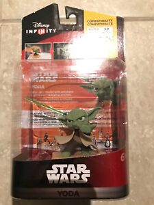 Star Wars yoda Disney infinity