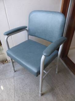 Active Medical Supplies Adjustable Height Chair