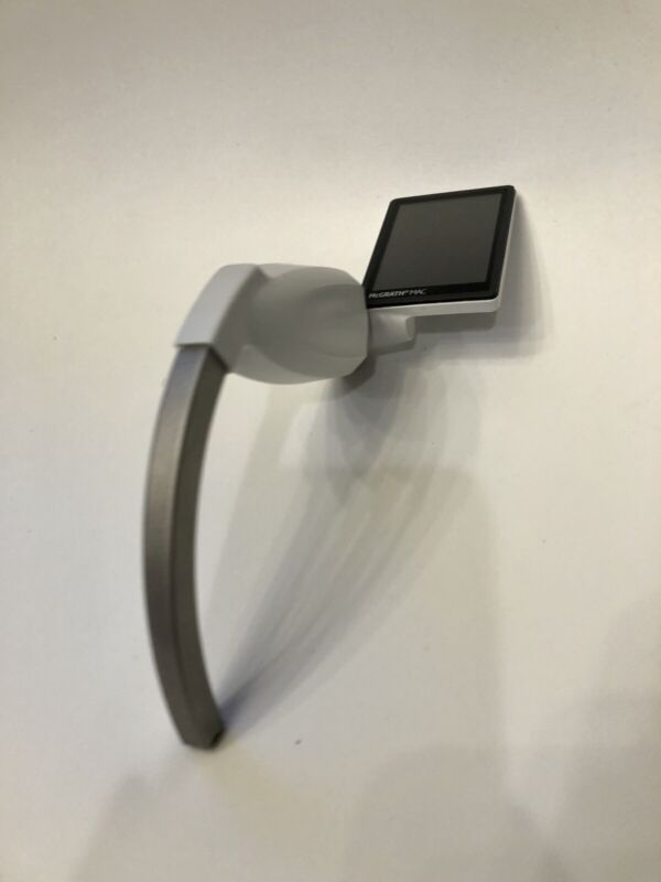 McGRATH™ MAC Video Laryngoscope Equipment - Please Read.