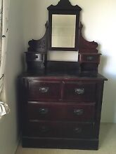 Dressing table / duchess Rochedale South Brisbane South East Preview