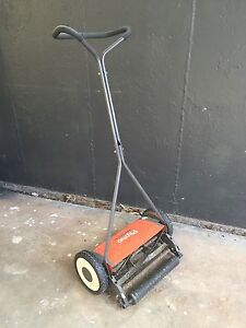Flymo SH400 lawnmower Beaumont Burnside Area Preview