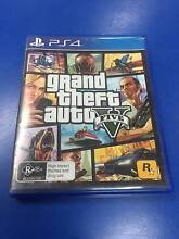Grand Theft Auto V for Playstation PS4 Adamstown Newcastle Area Preview