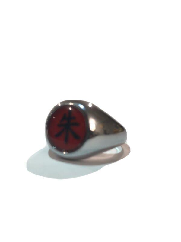 itachi uchiha ring