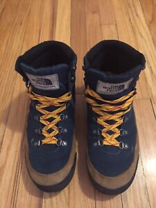 PREMIUM Waterproof North Face Boots