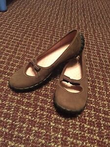 Women's Slip On Shoe