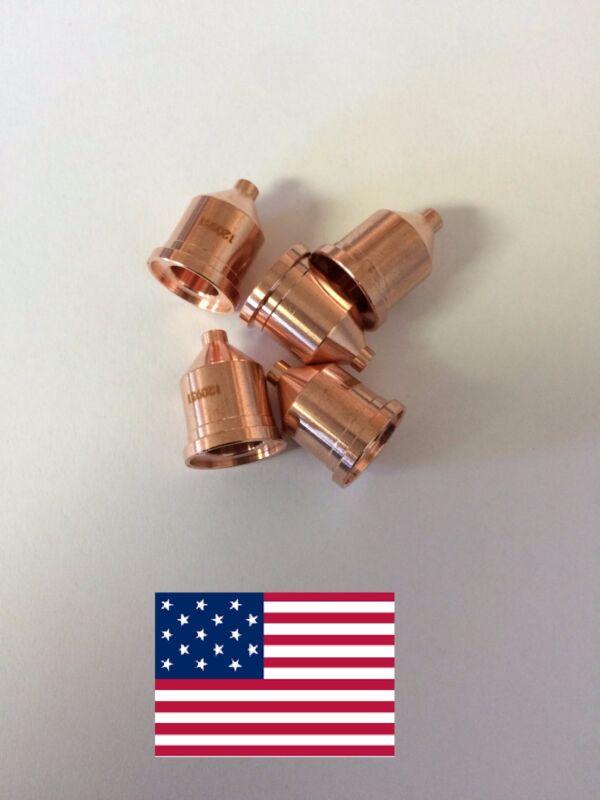 5Pcs 120931     1650/1000/1250 Nozzle AFTER MARKET consumable