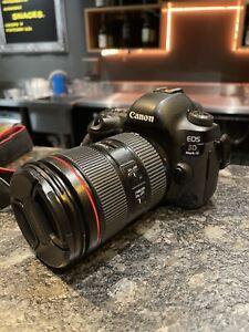 Canon D5 Mark IV