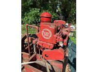 3-71 Detroit Diesel Fire Pump Engine LOCAL PICKUP