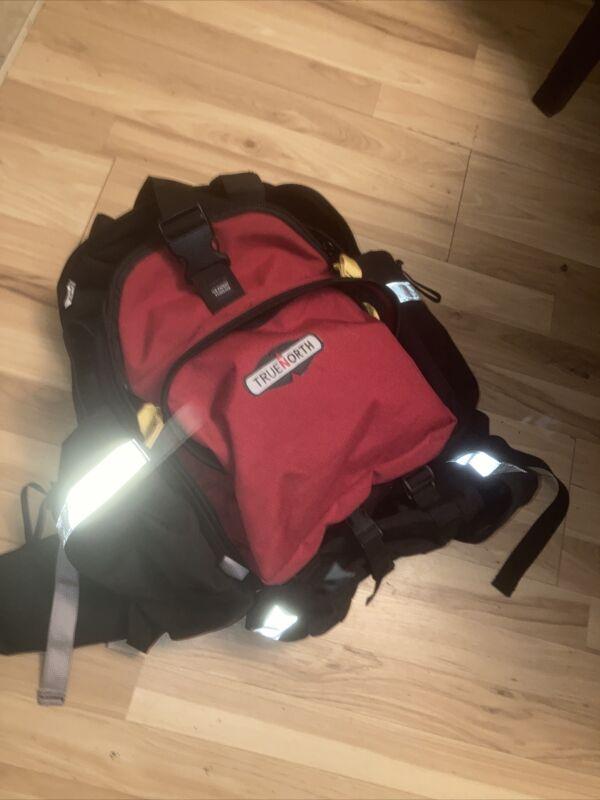 True North Fireball Pack Red