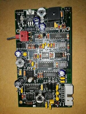 Tektronix 670-9286-04 Power Supply Pcb Board For Tdr-1503c 1502c 1502b