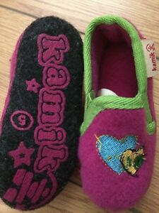 Toddler indoor shoes