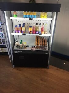 Skope Commercial Fridge
