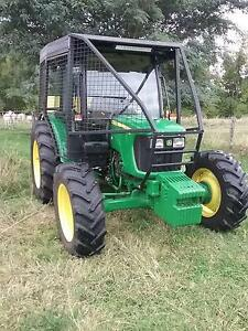 tractor for sale Kyogle Kyogle Area Preview