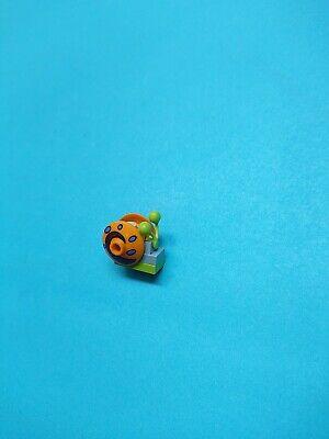 Lego SpongeBob SquarePants Minifigure Snail 3827!