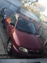 121 Mazda West Melbourne Melbourne City Preview