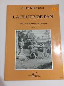 La Flute De Pan Jules Mouquet Clayton Monash Area Preview