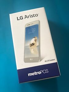LG Aristo 16GB Unlocked