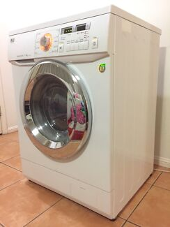 LG Direct Drive Washer/Dryer Combo 7kg/4kg FrontLoader Washing Machine