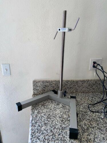 Heavy Duty Caframo / Heidolph Overhead Stirrer / Mixer Stand with Caframo Clamp