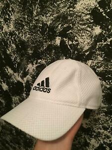 Adidas Climacool White Hat $5 Shipping