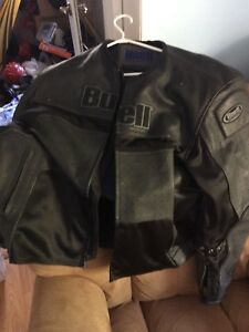 Buell jacket XL
